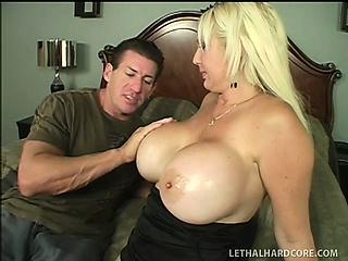 Enormous dick gay porn