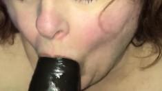 Bizarre Amateur Mature Wife Kinky Cuckold