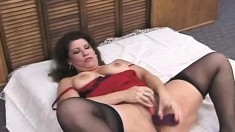 Nice brunette with big boobs fucking 4 wmv