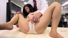 Reality Kings Teen sucks cock to pay off accident